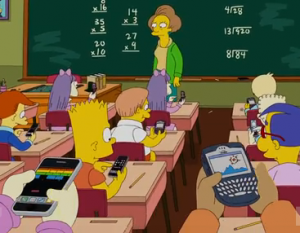 simpsons-classroom